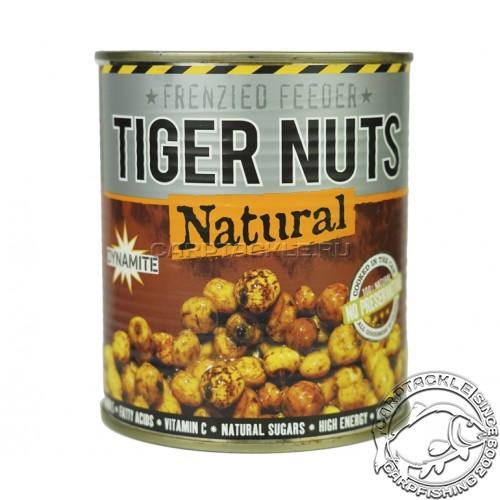 Тигровый орех консервированный Dynamite Baits Monster Tiger Nuts 700g