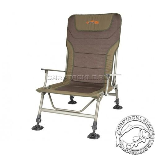 Cтул облегченный Fox Duralite XL Chair