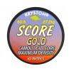 Ледкор KRYSTON SCORE GOLD CAMOU 60 lb 10м