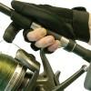 Защитная перчатка для забросов левая Gardner Standart