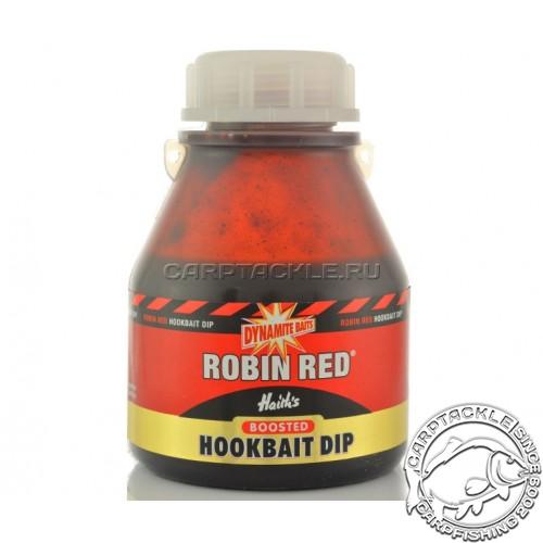 Дип Dynamite Baits Robin Red 250ml Робин Рэд