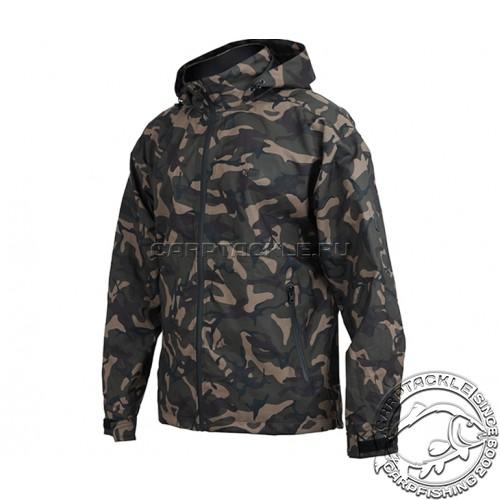 Куртка непромокаемая размер S Fox Chunk LW Camo RS 10k Jacket Small