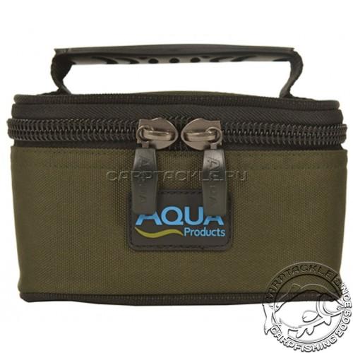 Сумка для хранения насадок Aqua Roving 2 Pot Glug Bag Black Series