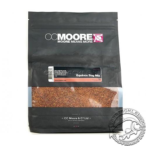 Прикормочная смесь CCMoore Equinox Bag Mix 1kg для PVA пакетов