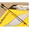 Запасная игла для стиков/стрингеров Solar Spare Stick Needle