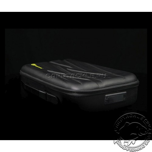 Жесткий чехол для хранения гаджетов Ridge Monkey GorillaBox Tech Case 480