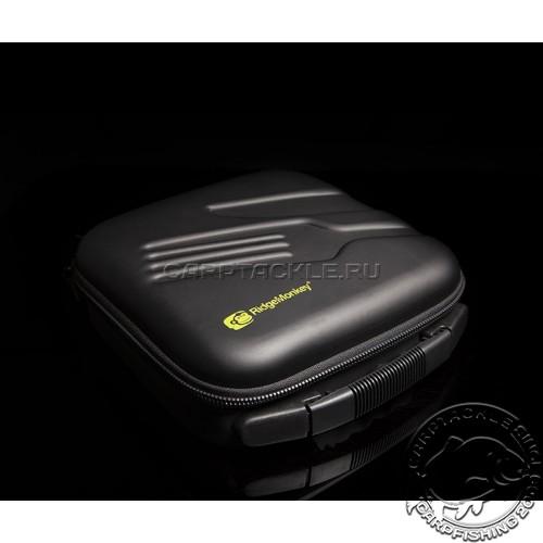 Жесткий чехол для перевозки тостера Ridge Monkey GorillaBox Toaster Case XL