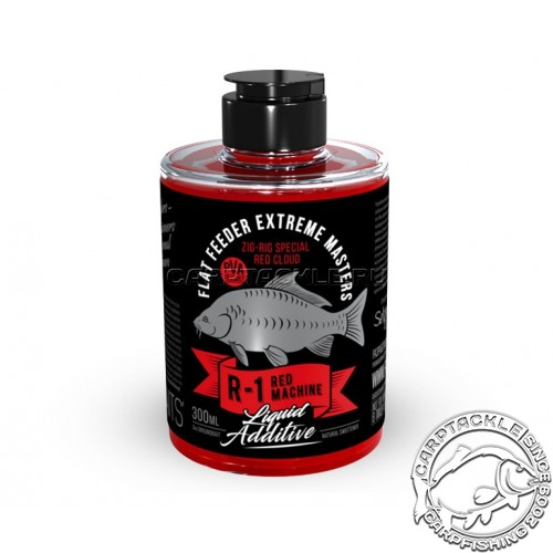 Ликвид FFEM Liquid Additive Red Machine R-1 300ml