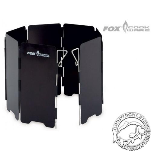 Защитная перегородка от ветра для горелки Fox Cookware Windshield