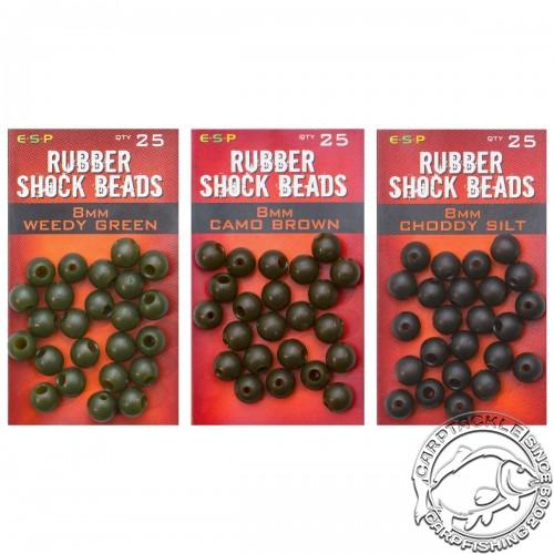Бусина ESP Rubber Shock Bead
