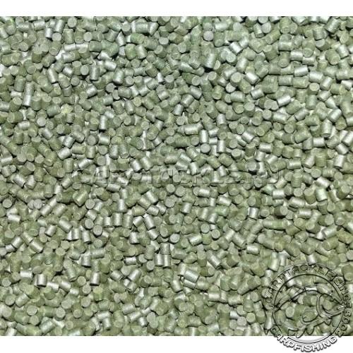Пеллетс Coppens Green Betain 6мм (Бетаин) Зеленый