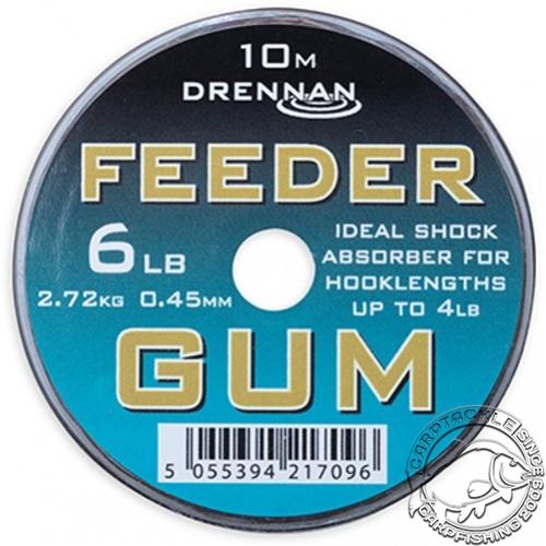 Фидерная резина DRENNAN Feeder Gum