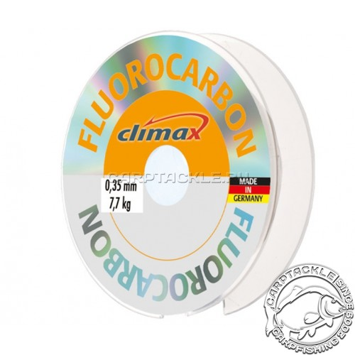 Флюорокарбон Climax Fluorocarbon 0.40mm 10.0kg 50m