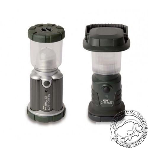Настольный фонарь Fox Halo LT-136