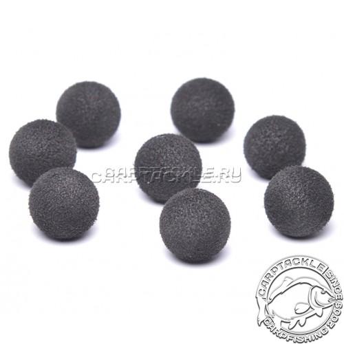 Искусственная плавающая насадка Taska Wazzup Foam Balls Black 15mm