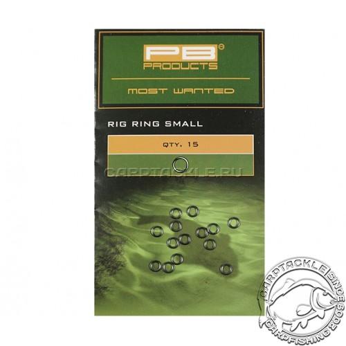 Кольцо металлическое PB Product Rig Ring