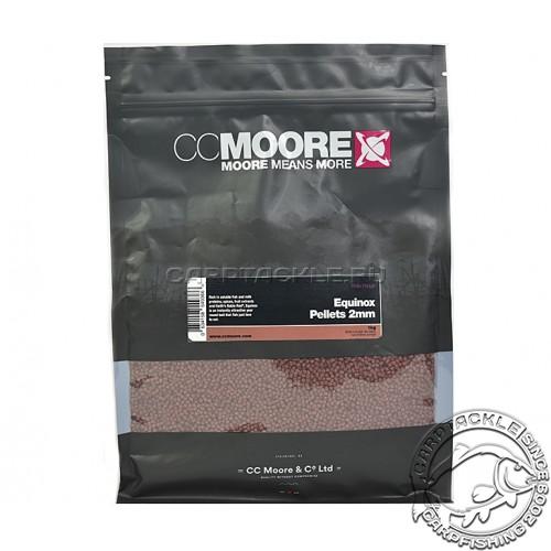 Пеллетс CCMoore Equinox Pellets