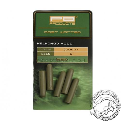 Отбойник PB Product Heli-Chod Hoods Weed