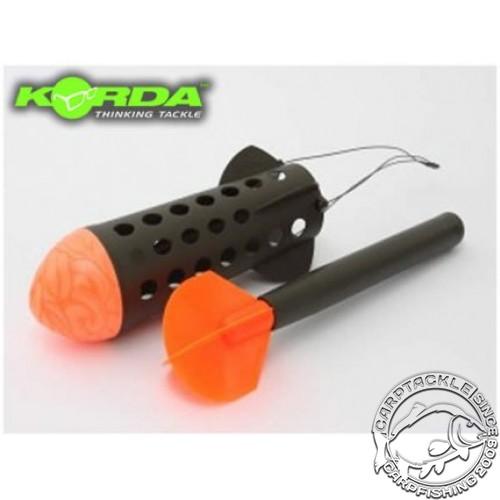Набор Korda: Ракета + Маркер Sky Rider + Marker Float