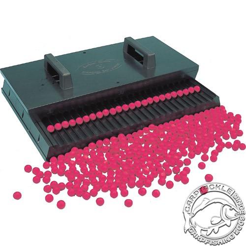 Доска для раскатки бойлов 51х38см ROLABALL BAITMASTER 24mm