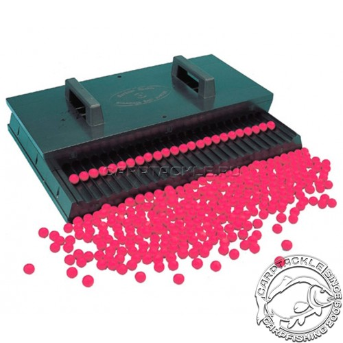 Доска для раскатки бойлов 51х38см ROLABALL BAITMASTER 16mm