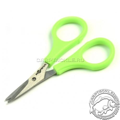 Ножницы для шнуров Korda Razor Blades