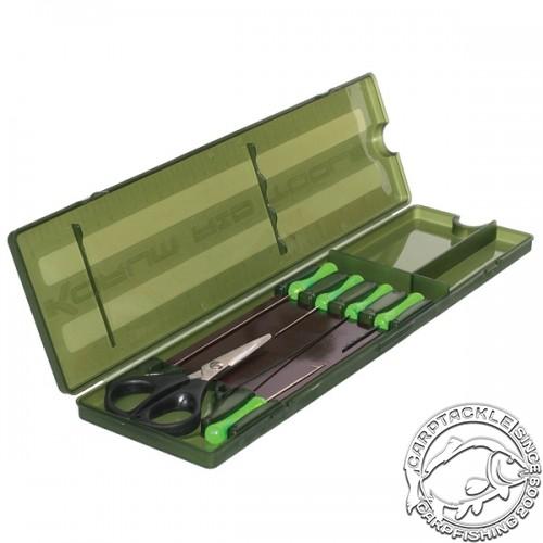 Набор инструментов Korum Rig Tool Kit