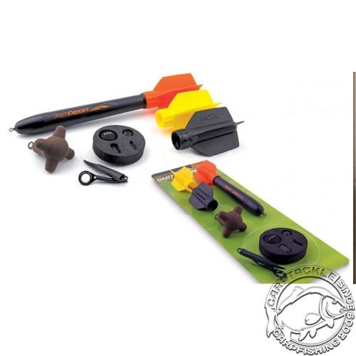 набор Fox Exocet Marker Float Kit 3oz поплавок маркер, грузило, маркерная оснастка