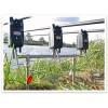 Перекладина фиксированная для трех удилищ JAG 316 3 Rod Snagbar Fixed