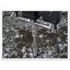 Стойка телескопическая с буром для твердого грунта JAG Standard Xcavator