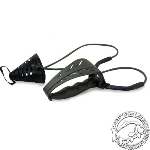 Рогатка мини Fox Power Guard Mini Multi Bait