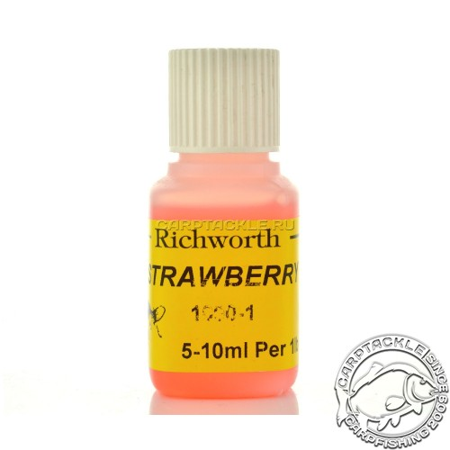 Ароматизатор Richworth Standard Range Sweetcorn 50ml Кукуруза
