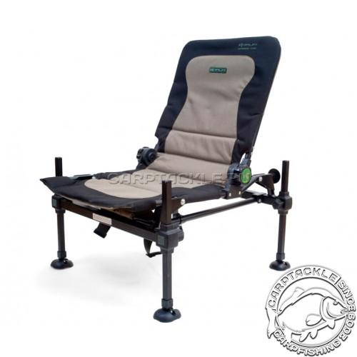 Кресло KORUM ACCESSORY CHAIR 95сm (H) x 68сm (D) x 62сm (W), 6kg