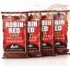 Пеллетс DYNAMITE BAITS Robin Red 12mm 900gr тонущий просверленный пеллетс Робин Ред