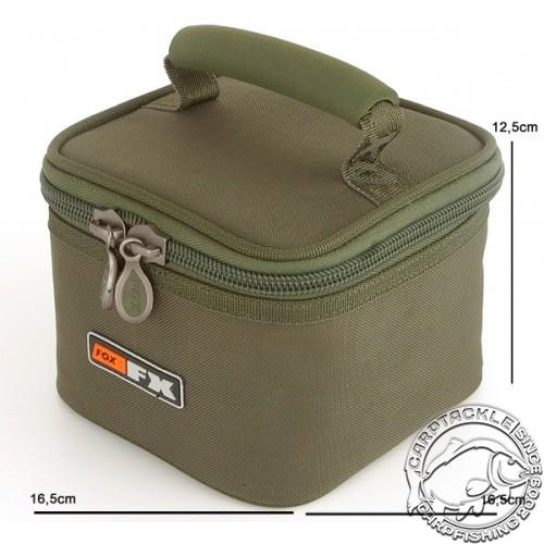 Термо-сумка с 6 банками Fox FX Glug & Cooler Bag
