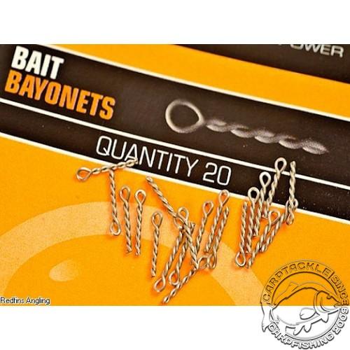 Приспособление для крепления бойлов Guru Bait Bayonets
