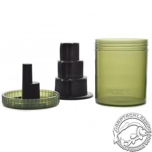 Cпираль для хранения оснасток чод-риг Fox Choddy Bin