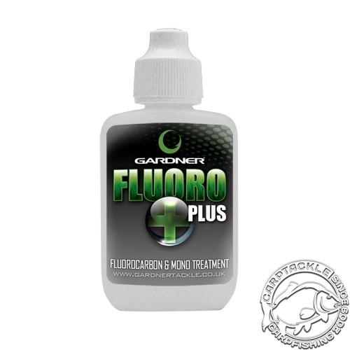 Cредство для ухода за леской Gardner Fluoro Plus+