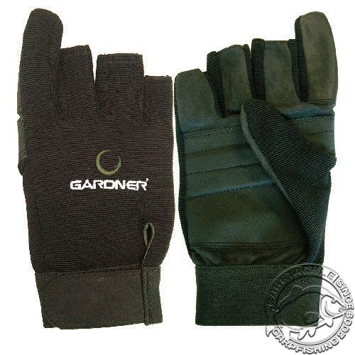 Защитная перчатка для забросов правая Gardner XL