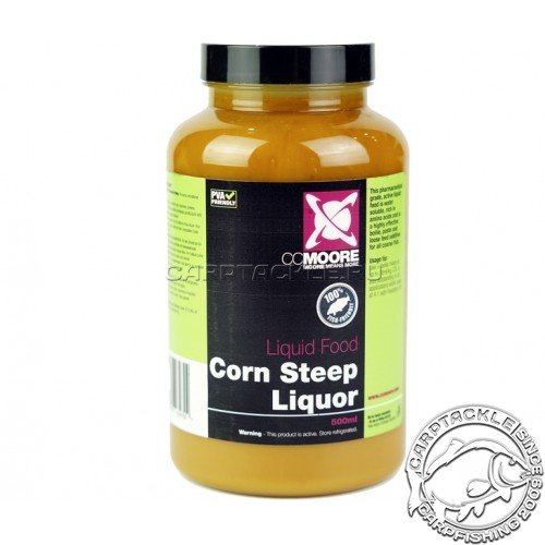 Ликвид CCMoore Corn Steep Liquor 500ml кукурузный ликер