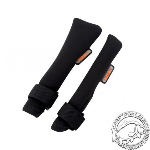 Неопреновый наконечник Fox Tip & Butt Protector для безопасной перевозки удилищ