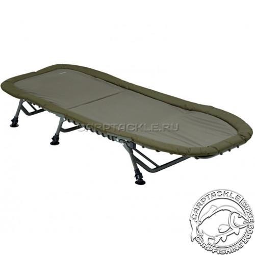 Раскладушка 6 ног Trakker RLX Flat-6 Bed