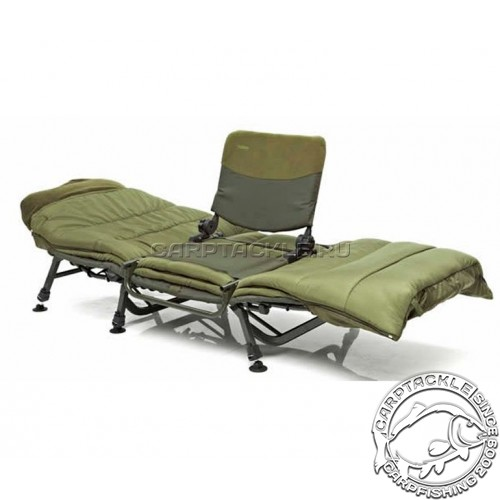 Кресло для раскладушки Trakker RLX Bedchair Seat