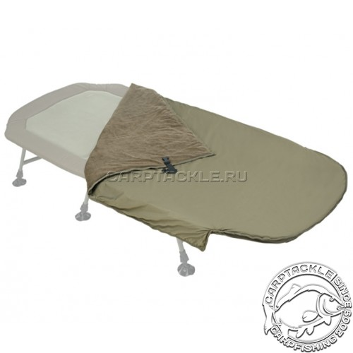 Одеяло большое Trakker Big snooze+ wide bed cover