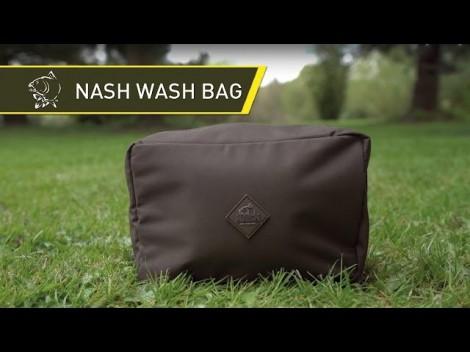 Nash Wash Bag