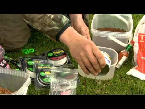 CARPTACKLE TV