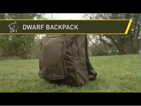 DWARF BACKPACK