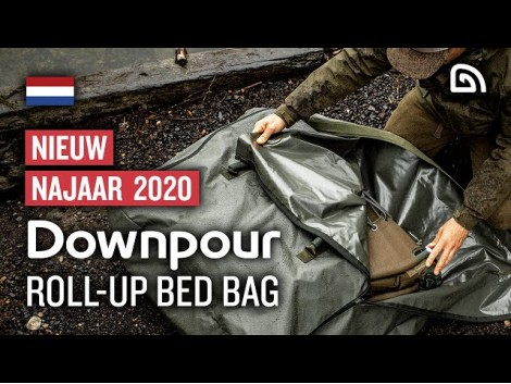 Trakker Products Downpour Bed Bag