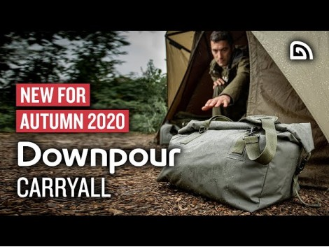 Trakker Products Downpour Carryall
